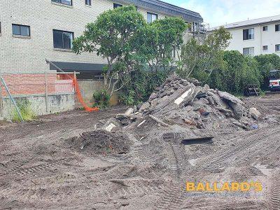 Clean Up House Demolition Bribie Island