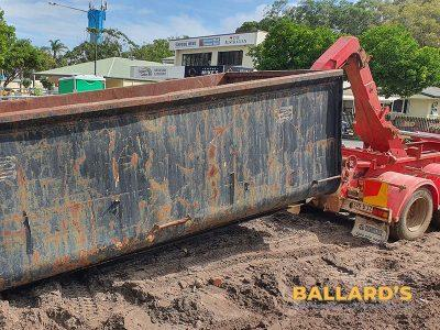 Waste Removal House Demolition Bribie Island