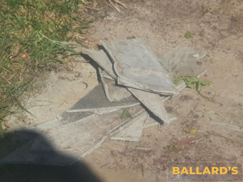 Asbestos Removal Bracken Ridge