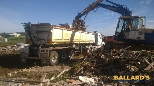 house demolition services brisbane