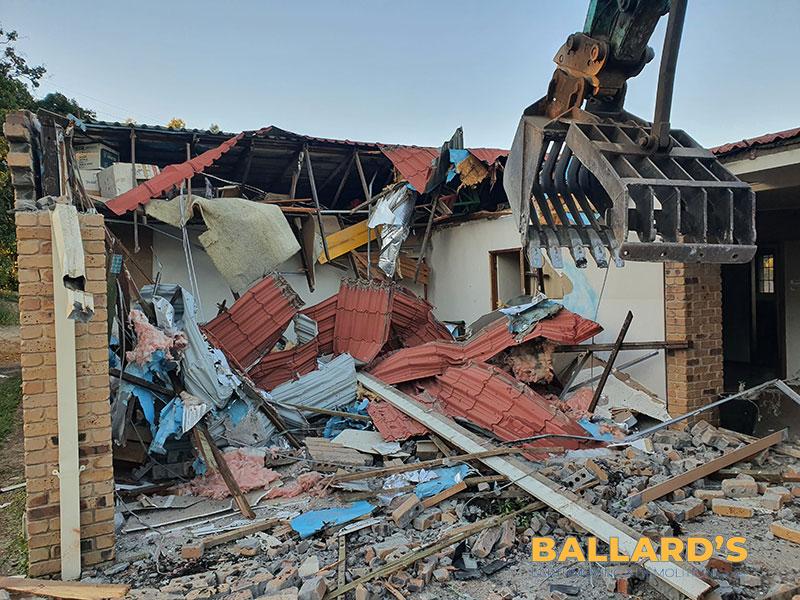 house demolition brisbane north