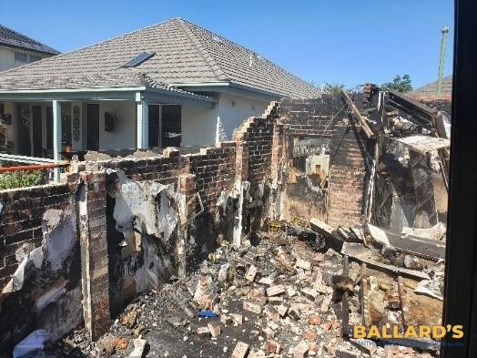 house demolition service brisbane