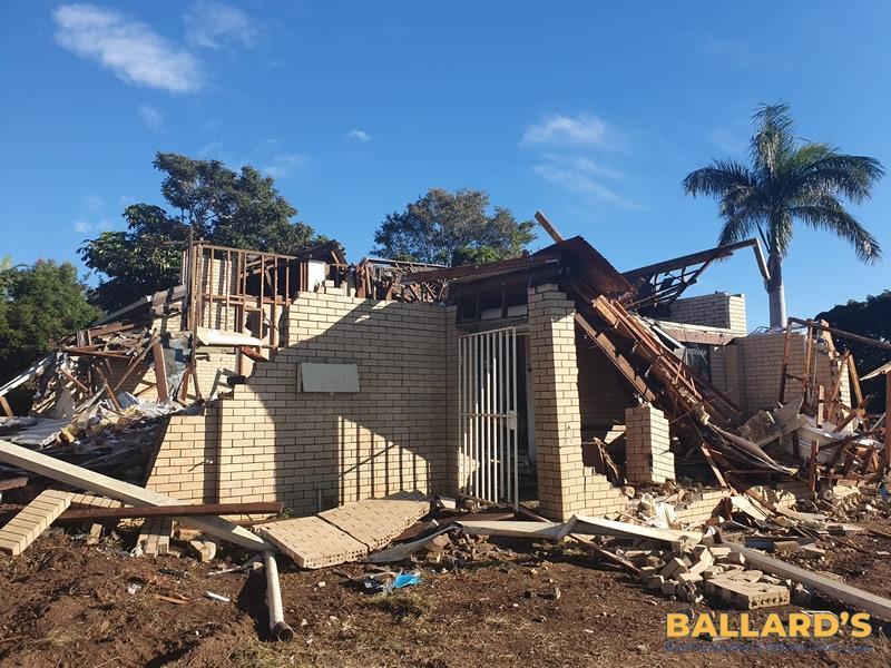 Demolition – Kallangur