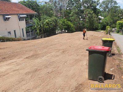 House Demolition complete Ashgrove Brisbane