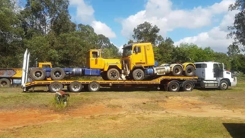 Float work Brisbane