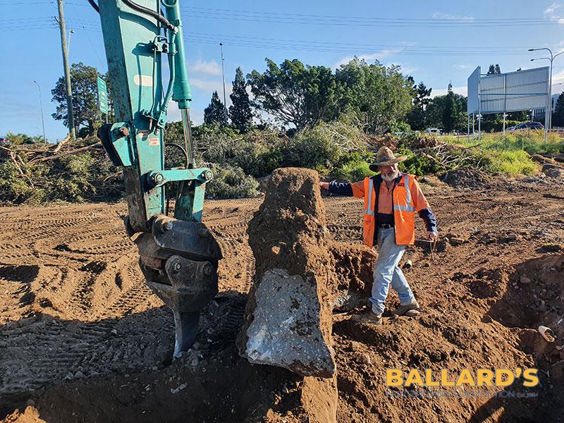 site clearing brisbane north