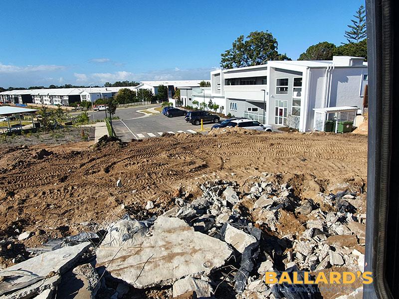 site clearing demolition brisbane north